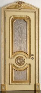 новые линейки моделей классических дверей Laccati и Domus Aurea
