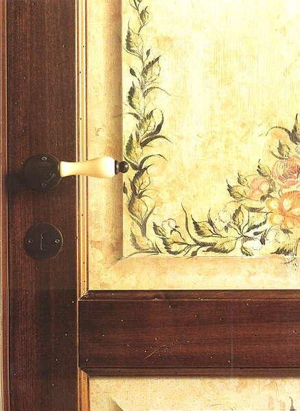 работа установка межкомнатных дверей - Двери - Фотоальбомы - Строительство и ремонт