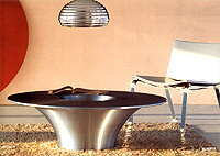 Новинки от CATTELAN ITALIA. Мебельная выставка SALONE DEL MOBILE 2005.