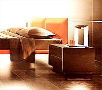 Идеи для дома от OLIVIERI. Мебельная выставка SALONE DEL MOBILE 2005.